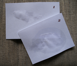 experiments with paper